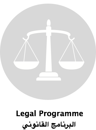 Legal Programme
