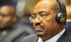 Bashir ICC