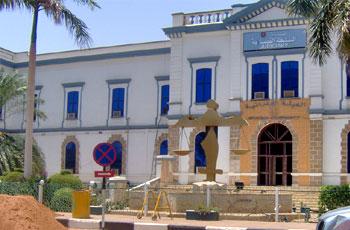 Judiciary House, Khartoum