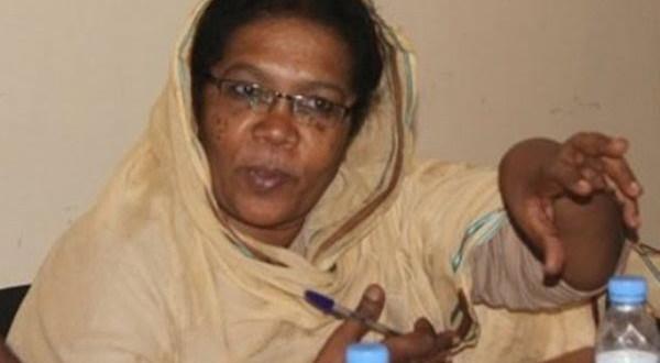 Madiha Abdalla